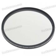 Filtro PRO1-D de banda ancha super delgada CPL para camara digital (72 mm de diametro)