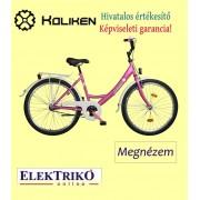 """Koliken Jázmin 26"""" túra női kerékpár"""