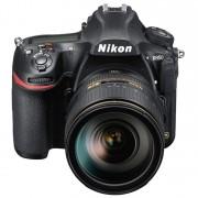 Nikon D850 + 24-120 Vr – 04 Anni Garanzia Italia – Menu Italiano
