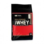 100% WHEY GOLD STANDARD 4,54 Kg Chocolate