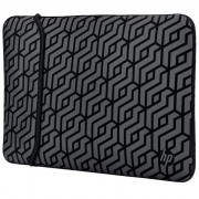 "Husa laptop HP Neoprene Reversible Sleeve 14"", Negru"