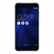 Asus ZenFone 3 ZE520KL 32GB ROM dual SIM-Negro (Version Global)