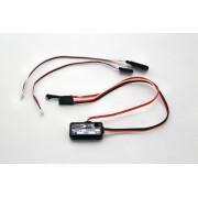 Senzor de temperatura pentru FLYSKY FS-i6X
