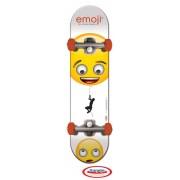 Skateboard Emoji 79 cm
