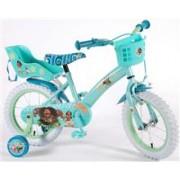 """Bicicleta 14"""" Vaiana-Moana"""
