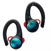 Plantronics Auriculares deportivos BackBeat Fit 3100 Negro