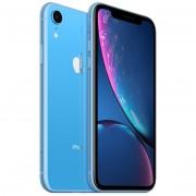 Apple iPhone XR SIM Unlocked (Brand New), Blue / 128GB