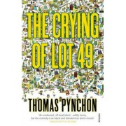 Crying Of Lot 49, Paperback