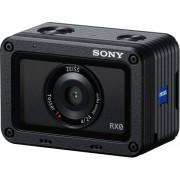 SONY Câmara Action Cam DSC-RX0
