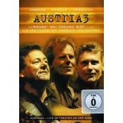 Austria 3 - Weusd' mei Freund bist... Aus dem filmis (0828765304191) (2 DVD)