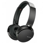 Sony Słuchawki SONY MDR-XB650BT Czarny