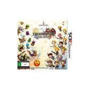 Game Final Fantasy Theatrhythm - 3DS