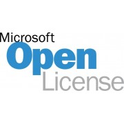 Microsoft Skype for Business Server Single License/Software Assurance Pack OPEN 1 License No Level