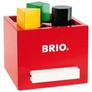 BRIO BRIO Baby - 30148 Plocklåda Röd