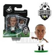Figurina SoccerStarz Swansea City AFC Wayne Routledge 2014