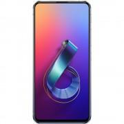 Zenfone 6 Dual Sim 256GB LTE 4G Argintiu 8GB RAM ASUS