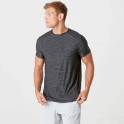Myprotein Dry-Tech Infinity T-Shirt - Slate Marl - XS