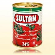 Pasta tomate cutie Sultan 400g