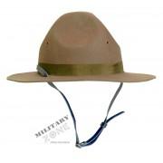 Kapelusz skautowy - Scout hat instructor
