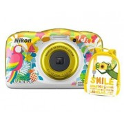 Nikon Coolpix W150 - Resort Backpack Kit