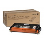 Xerox Toner Nero X Phaser 6280 (3000 Pag)