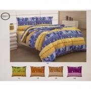 Спално бельо ELECTRIC – 100% Памук