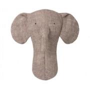Maileg Noah's Friends Skallra Elefant
