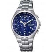 Ceas barbatesc Festina F6843/3 Cronograf 41mm 10ATM
