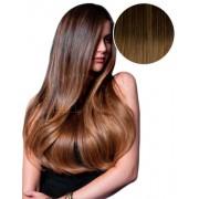 Balayage by Guy Tang 220g Dark Brown/Chestnut Brown - Bellami Hair - Löshår