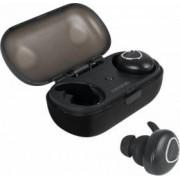 Casti Microlab Trekker 200 Black