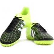 Adidas ACE 15.3 TF Men Football Shoes(Green)
