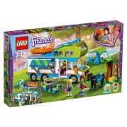 FURGONETA DE CAMPING A MIEI - LEGO (41339)