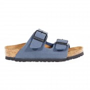 Birkenstock ARIZONA Kinder Gr.30 - Outdoor Sandalen - blau