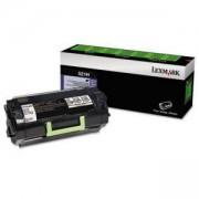 Tонер касета за LEXMARK MS811/MS812 Series, Черен, 45K, 52D2X0E