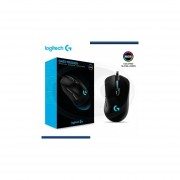 Mouse Gamer Logitech G403 Prodigy Rgb Gaming 12000 Dpi -