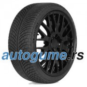 Michelin Pilot Alpin 5 ZP ( 225/50 R17 98H XL , runflat )