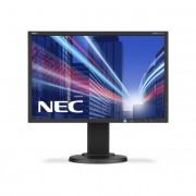 NEC monitor MultiSync LCD E223W 22\ wide, fekete