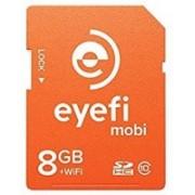 Eye-Fi Pro 8 GB MicroSD Card Class 10 Memory Card