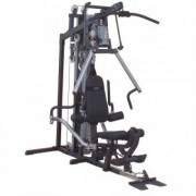 Body-Solid G6B Bi-Angular Multigym