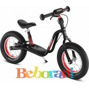 Puky балансиращо колело със спирачка LR XL - черно/червено