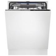 Masina de spalat vase Electrolux ESL8345RO, complet incorporabil, 15 seturi, A++, 60 cm, 6 programe, gri