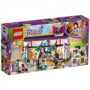 Lego Friends Magazinul De Accesorii Al Andreei 41344