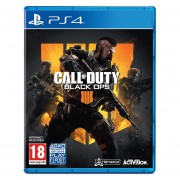 Call Of Duty: Black Ops 4 EU - PS4 - Sniper FRENCH COVER
