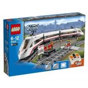 Lego Hochgeschwindigkeitszug 60051