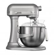 KitchenAid professionele mixer-keukenrobot zilver metallic 6,9ltr