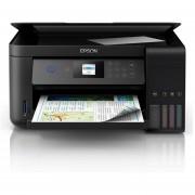 Impresora Multifuncional Ecotank Epson L4160- Negro
