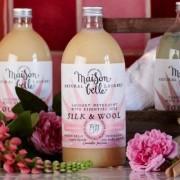 Maison Belle Tvättmedel Maison Belle Silk & Wool (Ingen prenumeration)