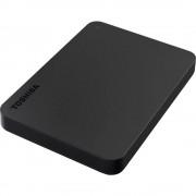 Toshiba extern hårddisk 4TB USB 3.0
