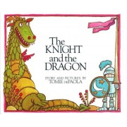 The Knight and the Dragon, Hardcover