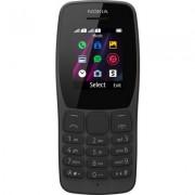 Телефон Nokia 110 (2019) TA-1192, черен
